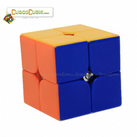 Cubos Rubik Dayan 2x2 Colored