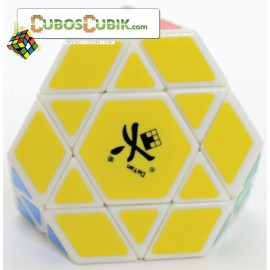 Cubos Rubik Dayan Gema 8 Base Blanca