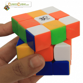 Cubos Rubik Dayan GuHong V2 3x3 Colored