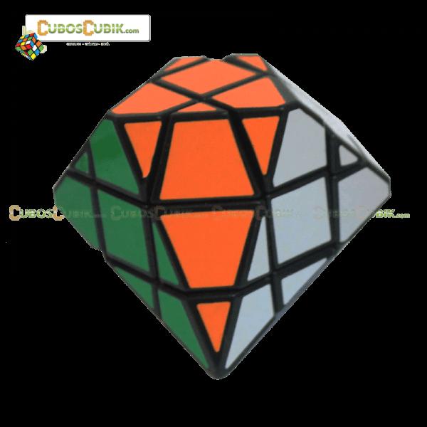 Cubos Rubik DiangSheng Diamond 3x3 Base Negra