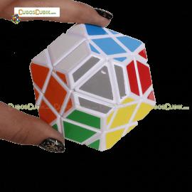 Cubos Rubik DiangSheng UFO 3x3 Base Blanca