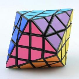 Cubos Rubik Diansheng Eight Corner Negro