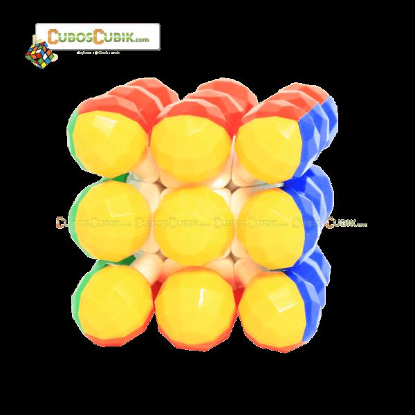 Cubos Rubik DiangSheng Ball 3x3 Colored