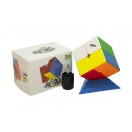Cubos Rubik Diansheng M 2x2 Colored