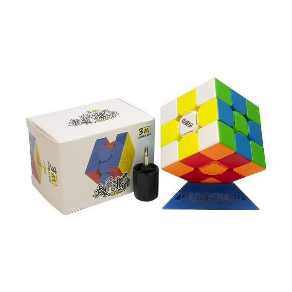 Cubos Rubik Diansheng M 3x3 Colored