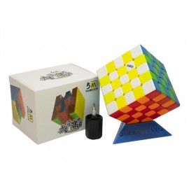 Cubos Rubik Diansheng M 5x5 Colored