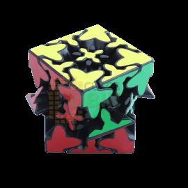 Cubos Rubik Gear MixUp 3x3 Negro FangCun