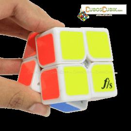 Cubos Rubik Fangshi XingYu 2X2 Base Blanco