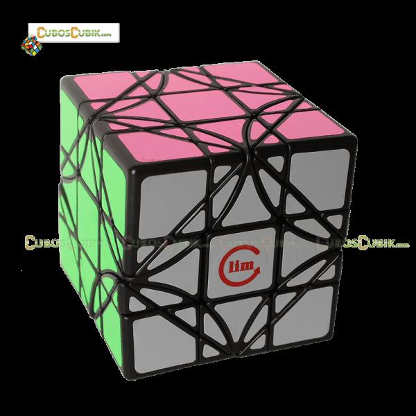 Cubos Rubik Fangshi Dreidel Lim Cube Base Negra