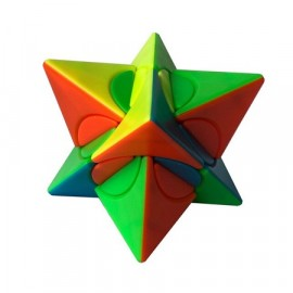 Cubos Rubik FS LIM Circle Pyramorphix Plus