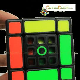 Cubos Rubik Fangshi LimCube Dual 3x3