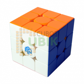Cubos Rubik GAN 11M PRO Colored Milk