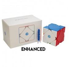 Cubos Rubik GAN GAN Skewb M Enhanced