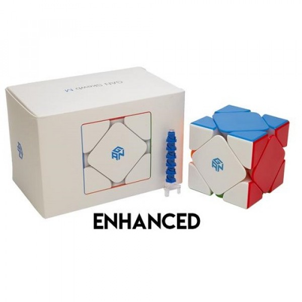 Cubos Rubik GAN GAN Skewb M Enhanced
