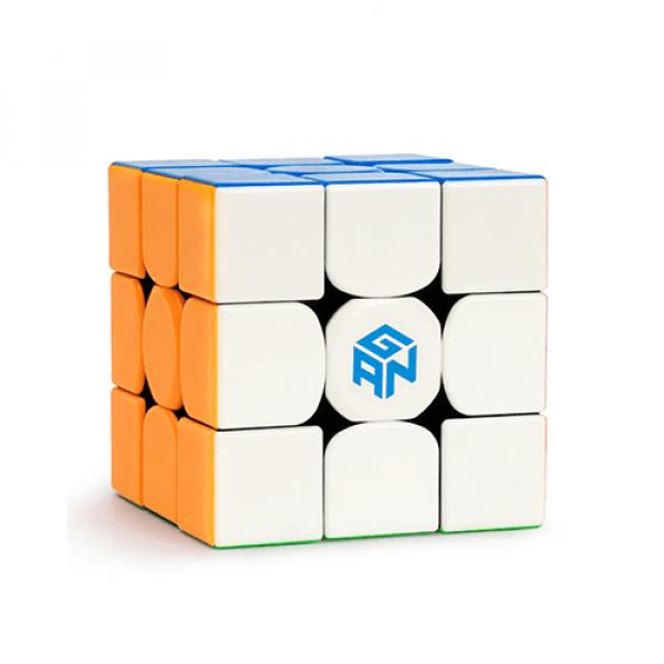 Cubo Rubik 3x3 GAN 354 M Colored