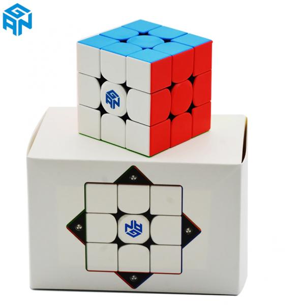 Cubo Rubik GAN 354 M V2 3x3 Colored