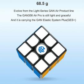 Cubos Rubik GAN 356 Air PRO 3x3