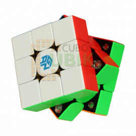 Cubos Rubik GAN 356 XS Colored
