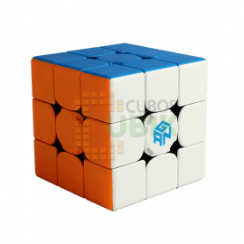 Cubos Rubik GAN 356i v2 3x3 Smart Cube Colored