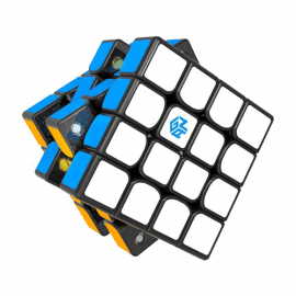PREVENTA Cubo Rubik 4X4 GAN460 M Base Negra