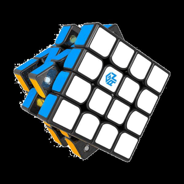 Cubo Rubik 4X4 GAN460 M Base Negra