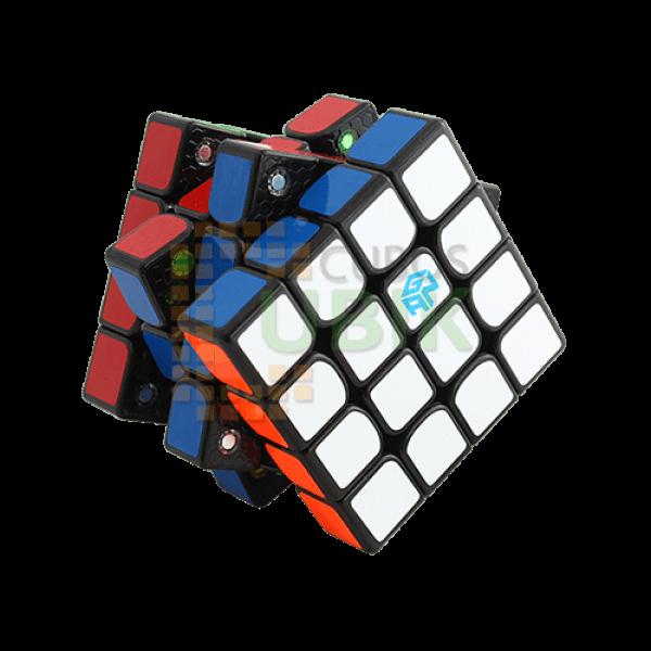 Cubo Rubik GAN 460 M 4x4 Base Negra
