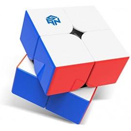 Cubo Rubik GAN 251 Air M 2x2 Colored