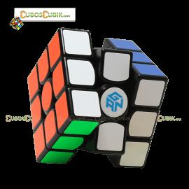 Cubo Rubik GAN 3x3 356 Air Advanced Base Negra