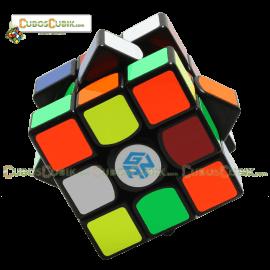 Cubo Rubik Gans 3x3 356 Air Master Base Negra