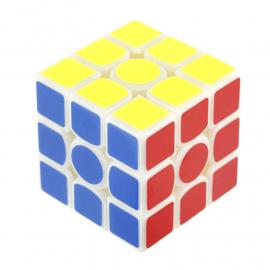 Cubos Rubik GAN Puzzle 356 Advance Milk