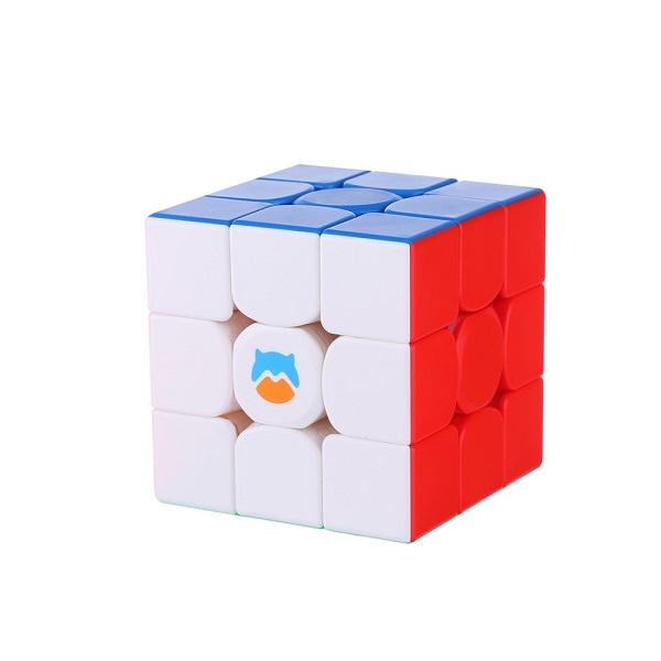 Cubos Rubik GAN Monster Go Tradicional