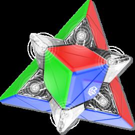 Cubo Rubik GAN Pyraminx Enhanced