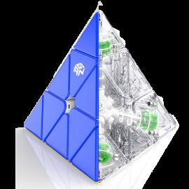 Cubo Rubik GAN Pyraminx Explore