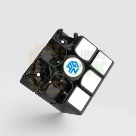 Cubo Rubik 3x3 GAN356 Air SM Base Negra