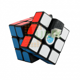 Cubo Rubik 3x3 GAN356 Air SM Base Negra