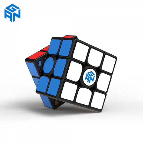 Cubos Rubik GAN 356 Air M 3x3 Negro