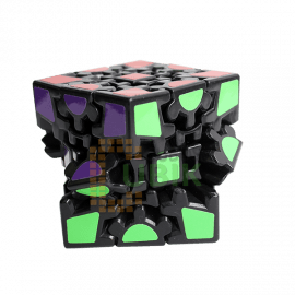 Cubos Rubik Fanxin Gear V1 Base Negra