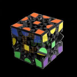 Cubos Rubik Gear V1 Base Negra