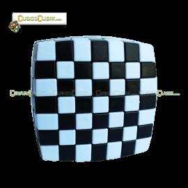 Cubos Rubik LanLan 7x7 Blanco y Negro