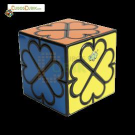 Cubos Rubik LanLan Honey Copter Negro