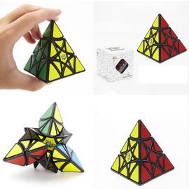 Cubos Rubik LanLan Curvy Hexagram