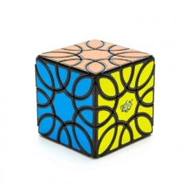 Cubos Rubik LanLan SunFlower Cube Negro
