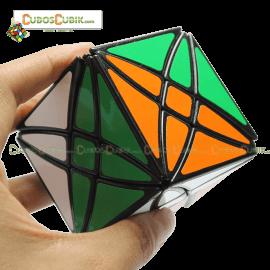 Cubos Rubik LanLan Rex Base Negra