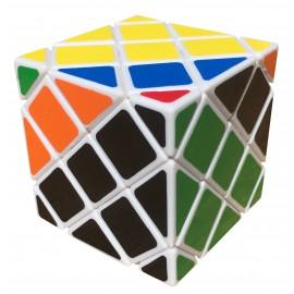 Cubos Rubik Lanlan Master Skewb Base Blanco