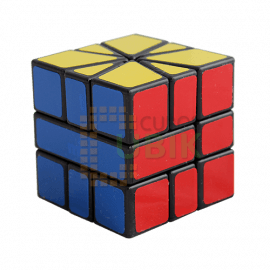 Cubos Rubik MF8 Square 1 Base Negra