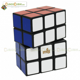 Cubos Rubik MF8 2x3x4 Base Negra