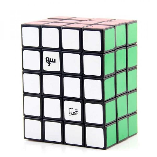 Cubos Rubik MF8 3x4x5 Negro