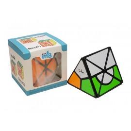 Cubos Rubik MF8 Oskar Jumble Prism II Negro