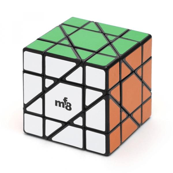 Cubos Rubik MF8 Unicorn Base Negra