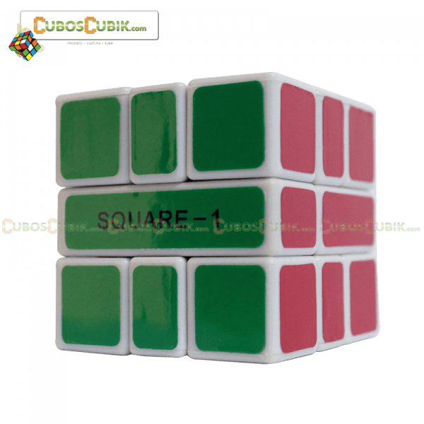 Cubos Rubik MF8 Square 1 Base Blanca